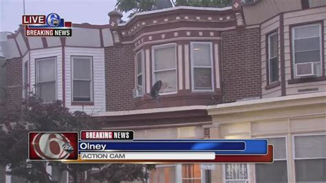 olney section of philadelphia girl 7 critically injured after domestic incident in