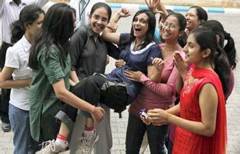 Mba Results 2014 Chennai by Cbse 12th Results 2014 Outshine Boys In Trivandrum
