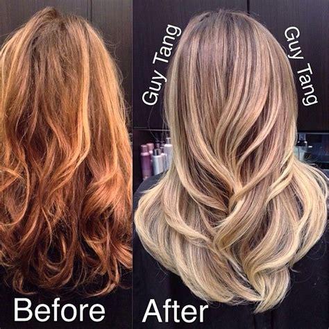 toner after bleaching copper hair redkin 10ash blonde dark brown hairs