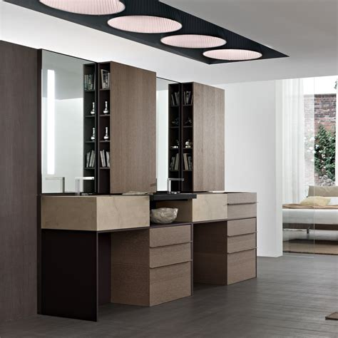 modern bathroom vanity with storage ultra modern italian bathroom design