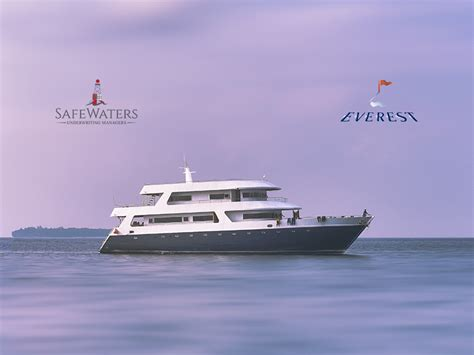 yacht insurance safewaters expands capacity with a carrier for yacht