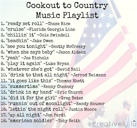song playlist the o jays summer and country on