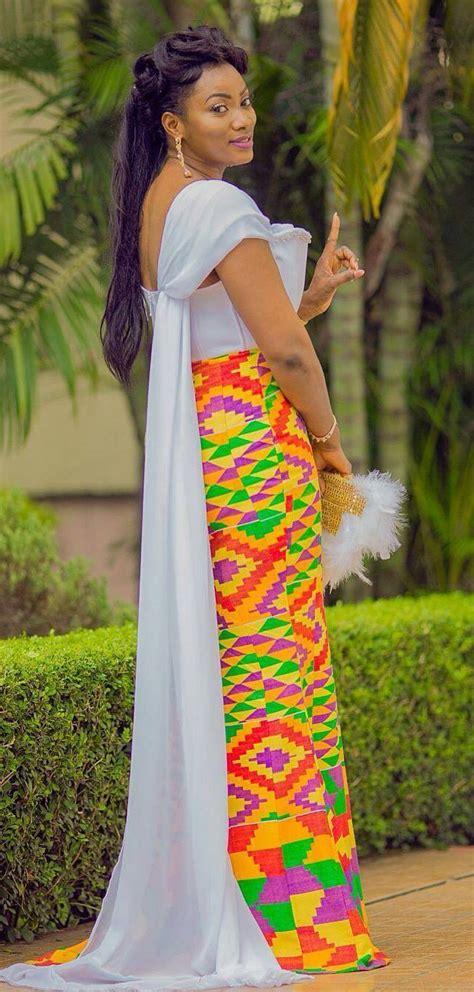 kamdora wedding kente style kente gown for wedding african fashion ankara kitenge