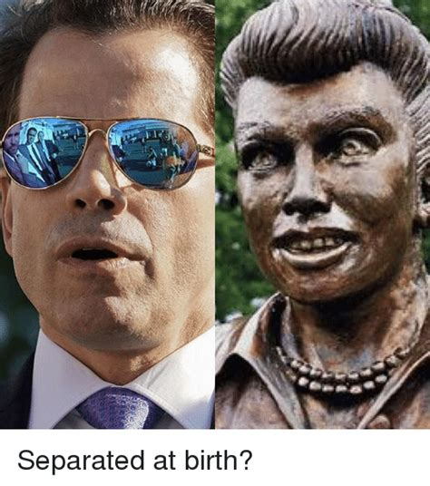 Separated At Birth by 25 Best Memes About Separated At Birth Separated At