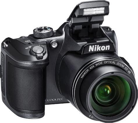 Nikon Coolpix B500 Kamera Digital Paket Nikon Coolpix B500 Digital Black Price In Pakist