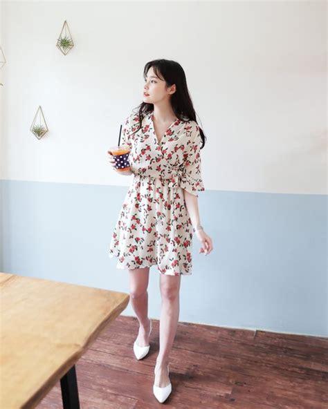 Vincci Heels Sandal Ujung Lancip 15 inspirasi mix and match til sweet dengan