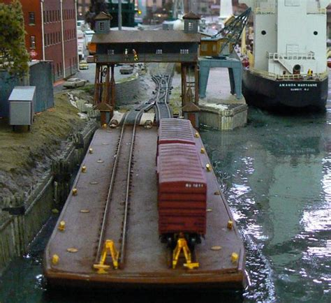 boat detailing float railroad line forums the gallery early may 08 quot the