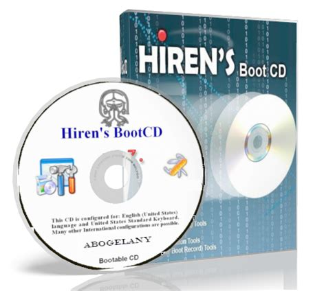 Hiren S Bootcd hiren s boot cd 13 2 sa post
