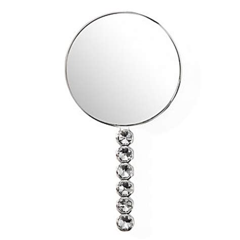 miranda hand mirror gifts for her gifts z gallerie