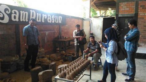 pembuatan npwp pribadi bandung pengembangan industri keramik plered sebagai desa wisata