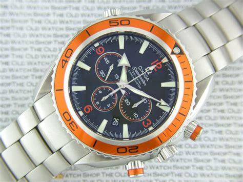Rolex 007 Semi omega seamaster co axial chronometer precio