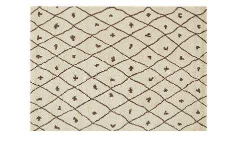 handtuft teppich handtuft teppich maroc breite 130 cm h 246 he beige
