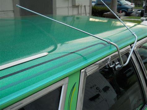 sell vintage style car  truck rabbit ear antenna
