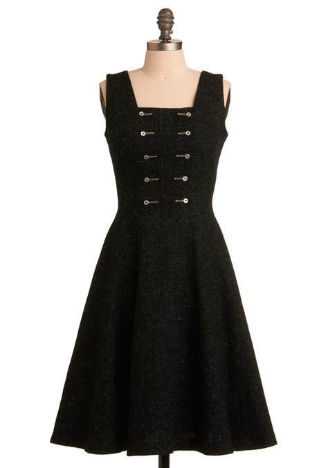Dress Giardino Grdn 433 lush with dress in garden vintage inspired dress black and ankle boots