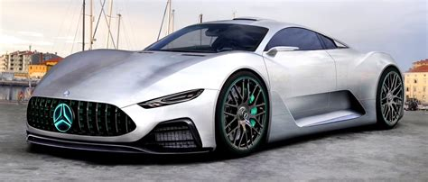 Mercedes 2019 Sports Car by 2019 Hyper Sport Mercedes Amg Project One