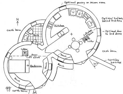 earthbag homes plans introduction earthbag house plans