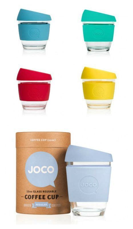 Teh Eco Gelas 25 best ideas about reusable coffee cup on