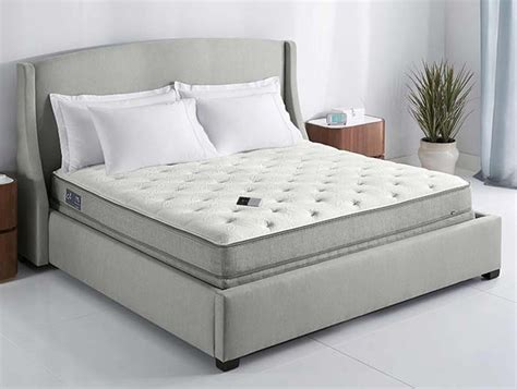 Sleep Number Headboard Sleep Number Headboard Upholstered Collection Sleep Number C4 Bed Classic Series Beds