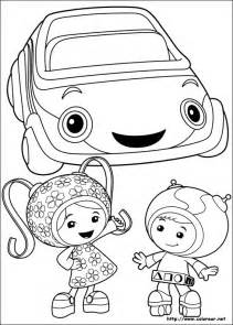 umizoomi coloring pages free coloring pages of umi