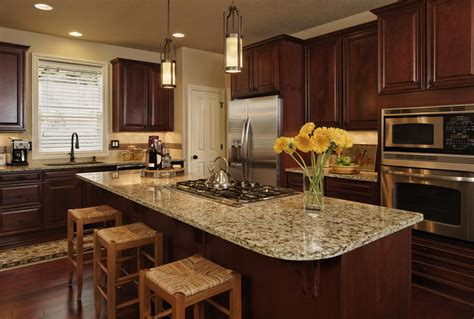 the best countertops for kitchens top 10 materials for kitchen countertops