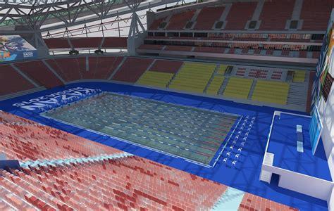 Calendario Kazan 2015 El Calendario Deportivo De 2015 Somos Ol 237 Mpicos