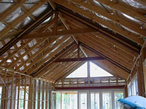 A Frame Building Plans by Roof Construction