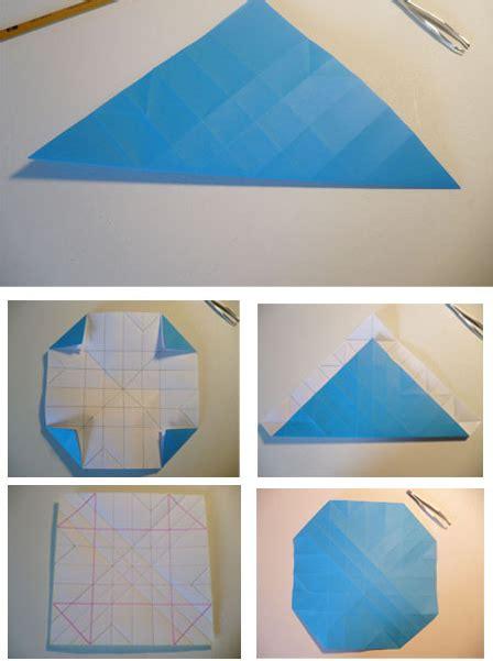 cara membuat origami rangkaian bunga cara membuat origami bunga mawar biru tutorial kerajinan