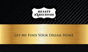 realty executives business cards realty executives open house business cards printifycards
