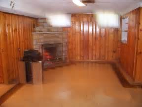 home basement pine paneling installation how to build a house