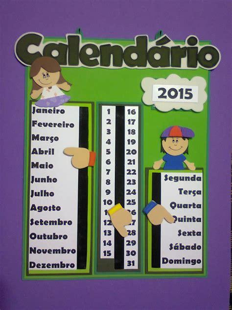 Calendario Permanente Calend 225 Permanente Steffani 180 S Elo7