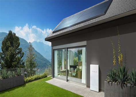 Solar Tesla Elon Musk Announced That Tesla S Solar Roof Is Now Up For Sale