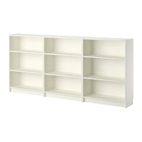 Billy Bookcase White Ikea Billy White Bookcase