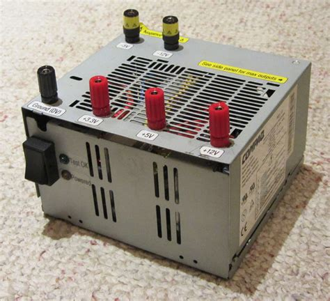 atx psu bench power supply a maker s guide to atx power supplies