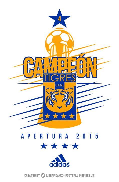 Calendario Liga Mx Tigres Tigres Uanl Ce 243 N Ligamx Tigres
