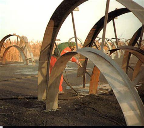 iperbarica vicenza prometal ravenna sabbiatura e verniciatura industriale edile