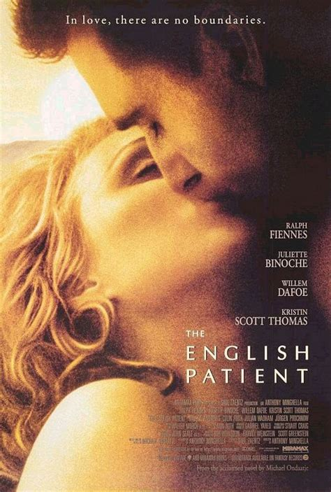 film romance passion movie review land the english patient