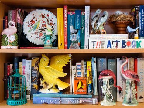 interior design 101 books bookshelf and wall shelf decorating ideas hgtv