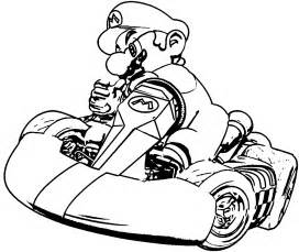 mario kart 8 coloring pages mario kart 8 coloring pages coloring home