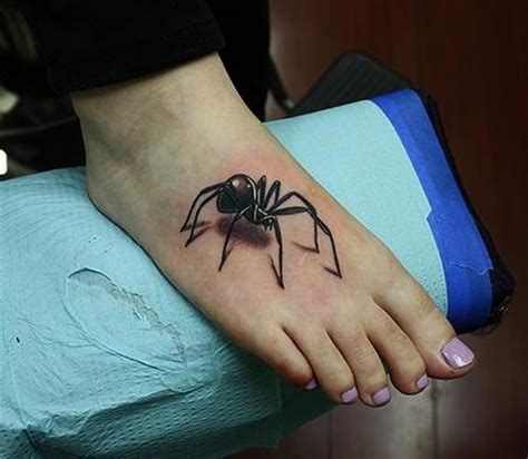 spider tattoos art designs