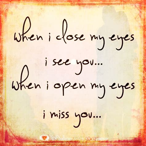 Who I Am With You quot i miss you quot quotes