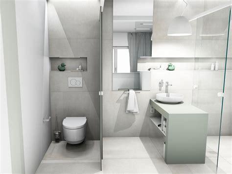 toilette mit dusche und fön smartes hotelbad badezimmer