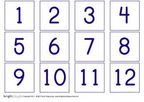 number templates 1 20 printable number flashcards 0 20 new free 1 to 20 number