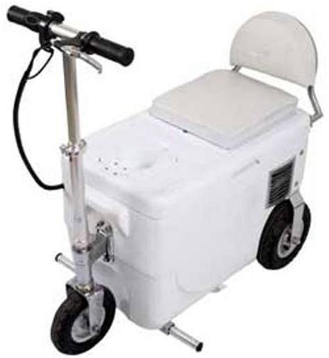 motorized chest cooler scooter scooter cooler lookup beforebuying