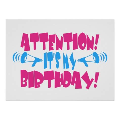 Birthday Quotes For My Its My Birthday Quotes Quotesgram