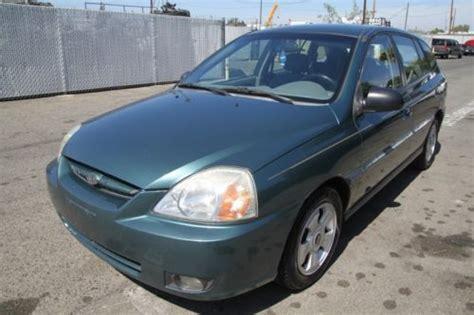 2003 Kia Cinco Mpg Sell Used 2003 Kia Cinco Wagon Automatic 4 Cylinder No