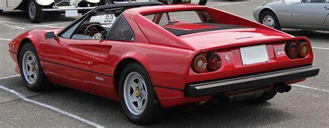 Ferrari österreich Gebraucht by Ferrari 308 Gebraucht Kaufen Bei Autoscout24