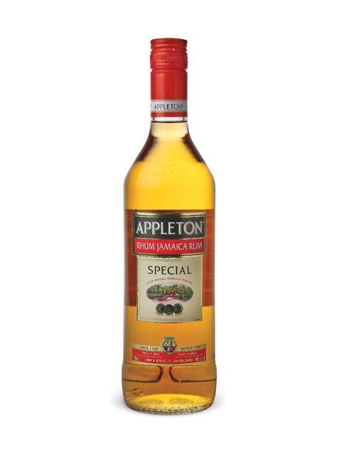 Appeton High appleton special golden rum