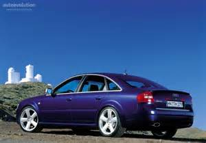 Audi Rs6 Engine Specs Audi Rs6 Specs 2002 2003 2004 Autoevolution