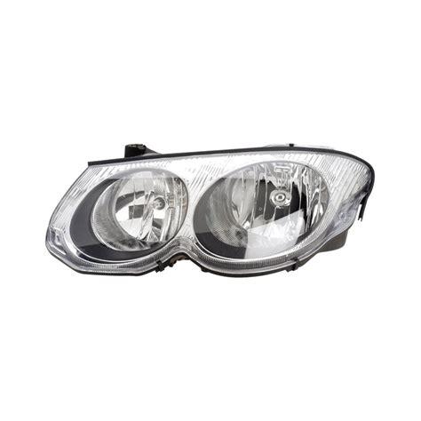 dorman 174 chrysler 300m 1999 2001 replacement headlight