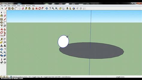google sketchup ring tutorial how to make a ring on google sketchup youtube
